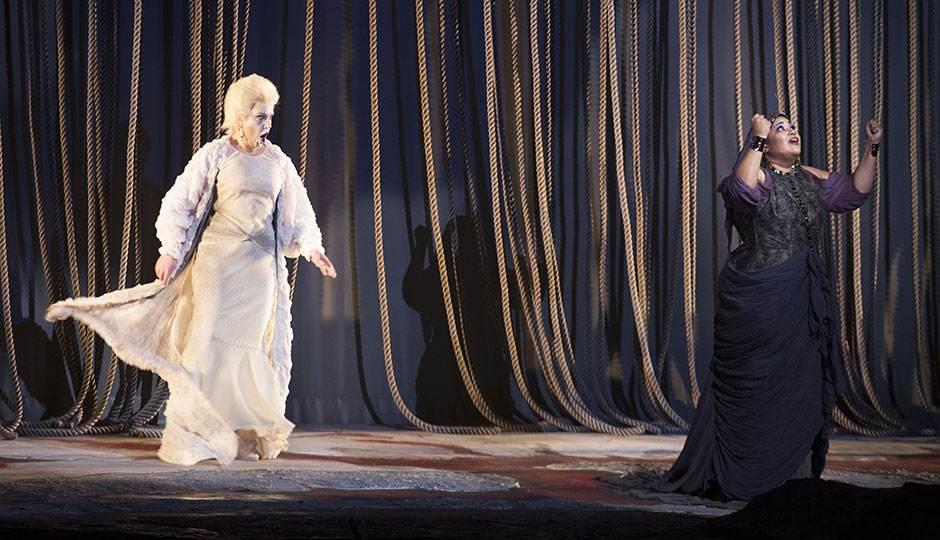 ballets et opéras: aida 1