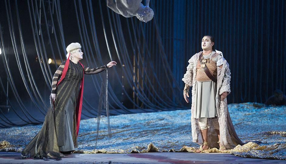 ballets et opéras: aida 3