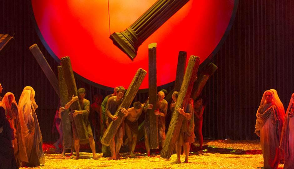 ballets et opéras: aida 6