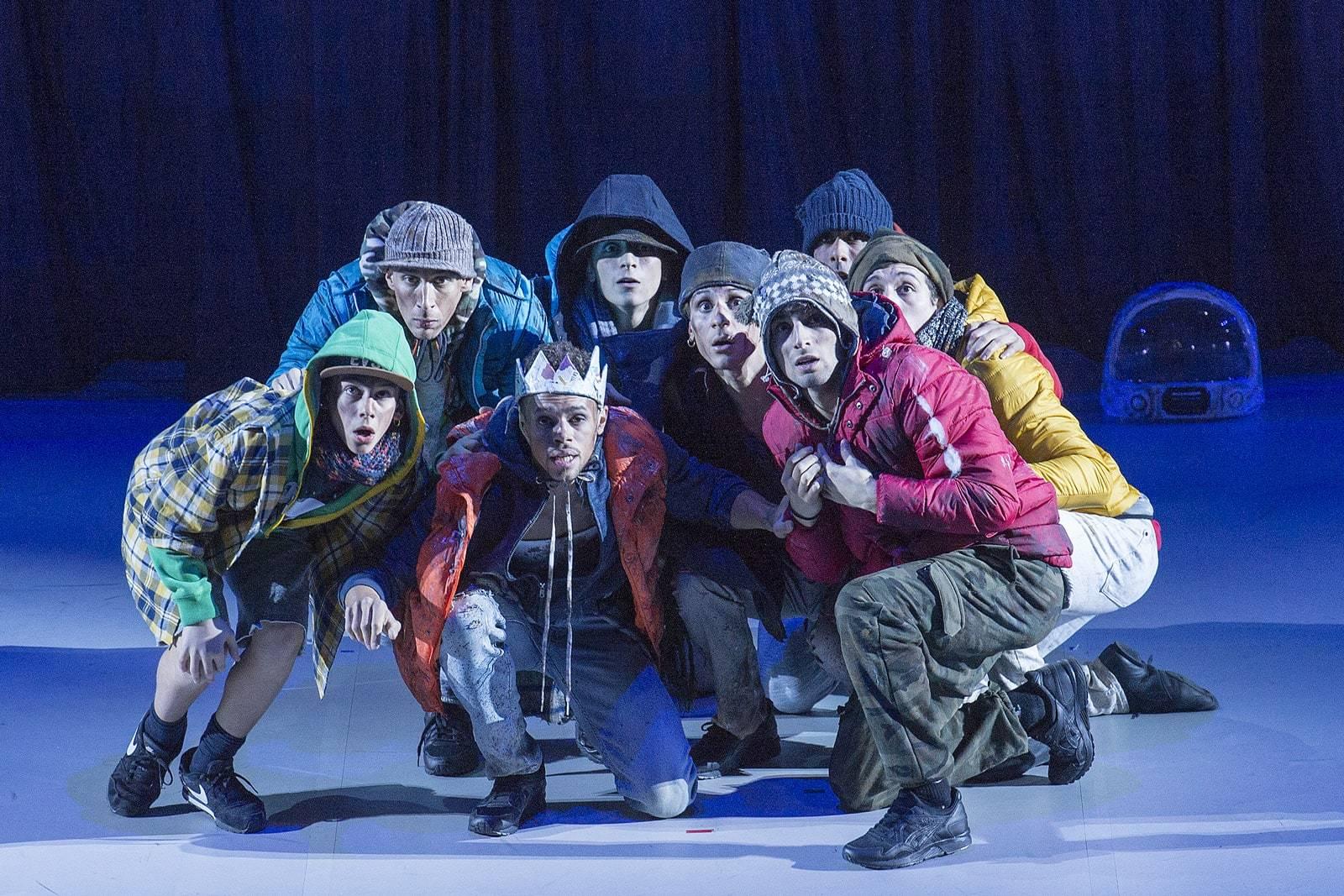ballets et opéras: casse-noisette 1