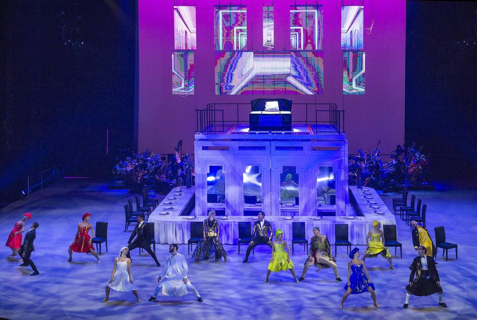 ballets et opéras: casse-noisette 2