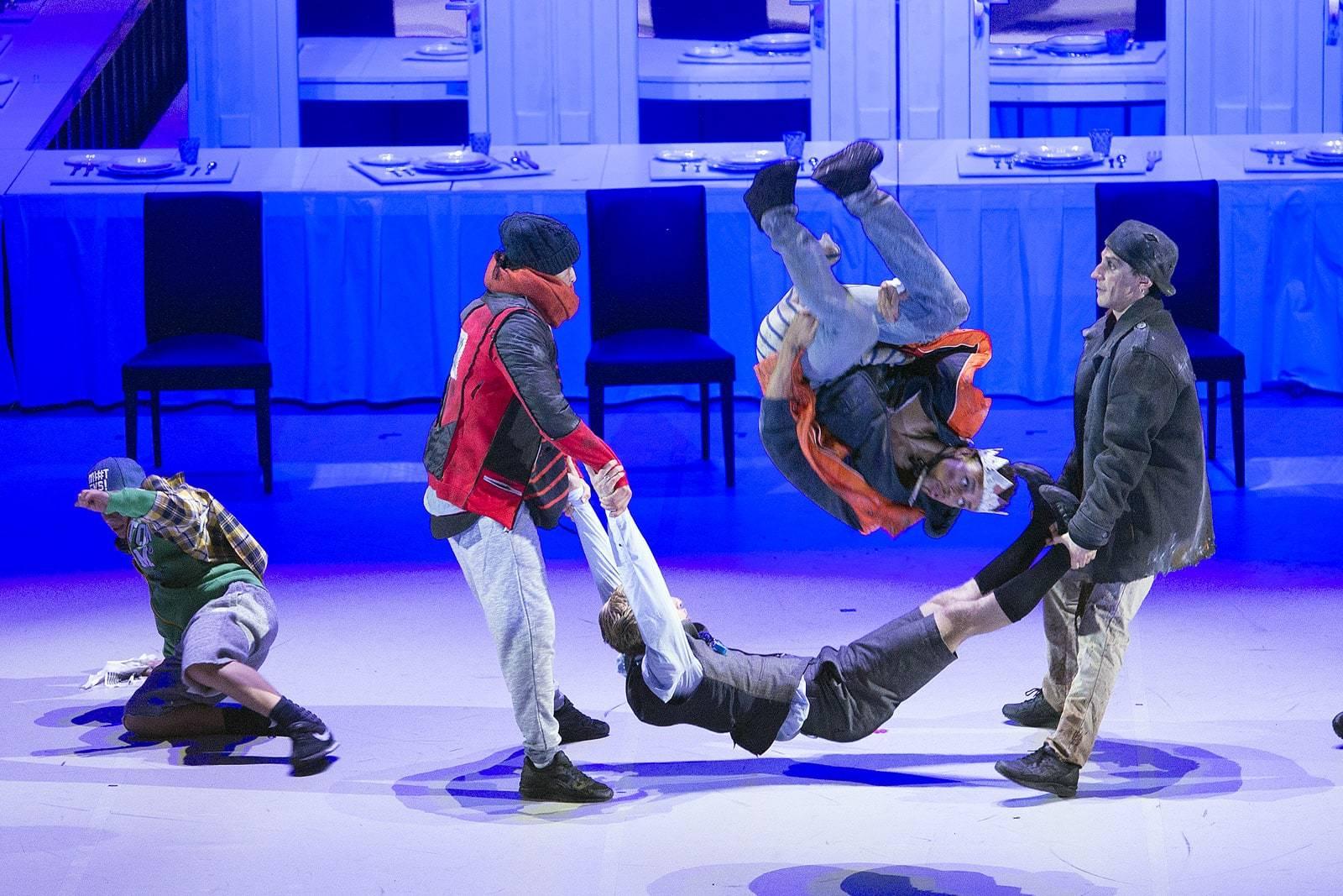 ballets et opéras: casse-noisette 3