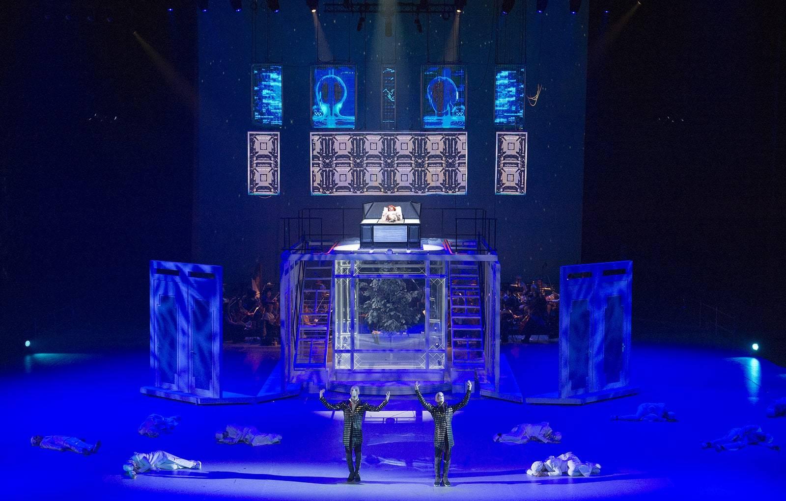 ballets et opéras: casse-noisette 7
