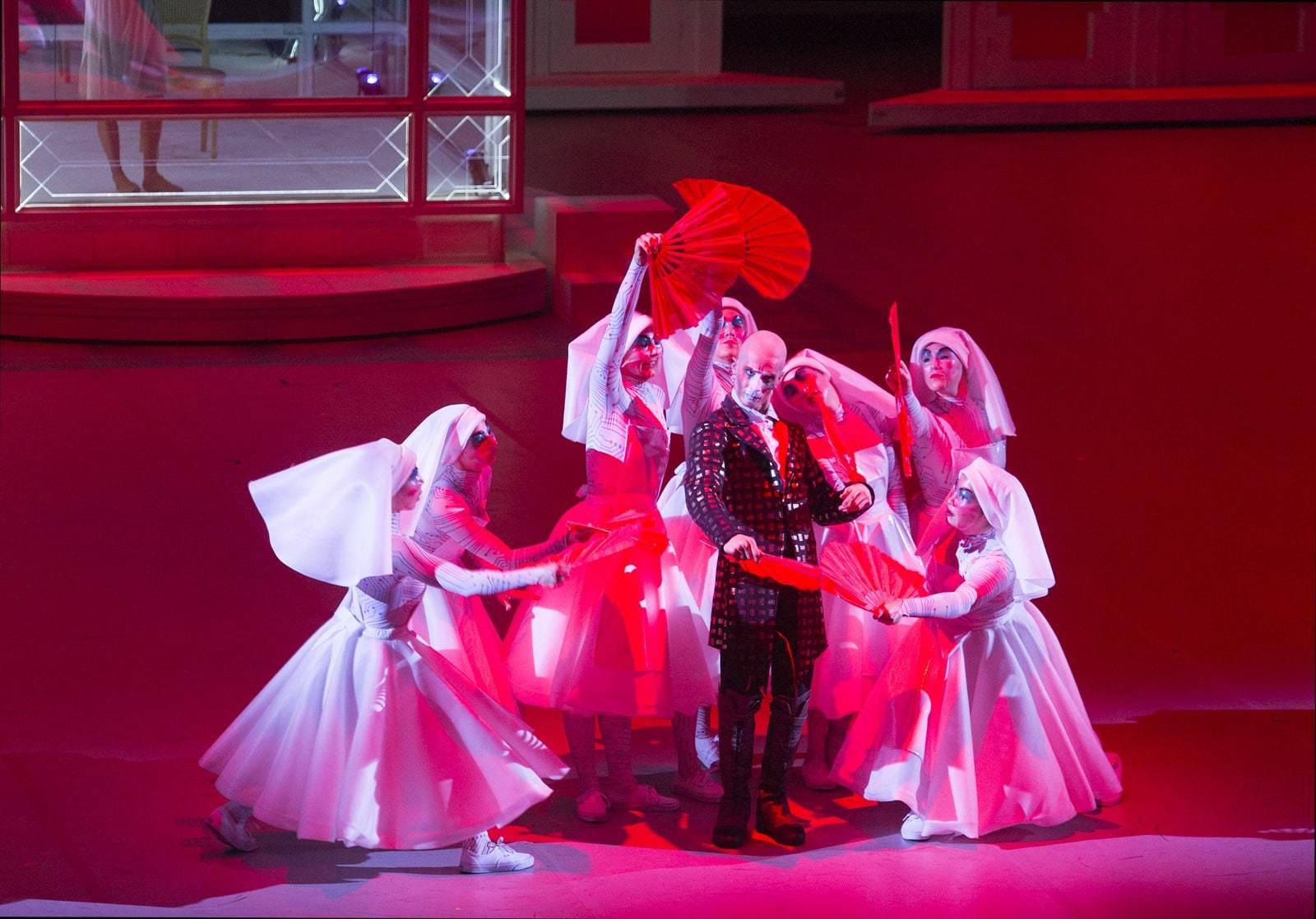 ballets et opéras: casse-noisette 10