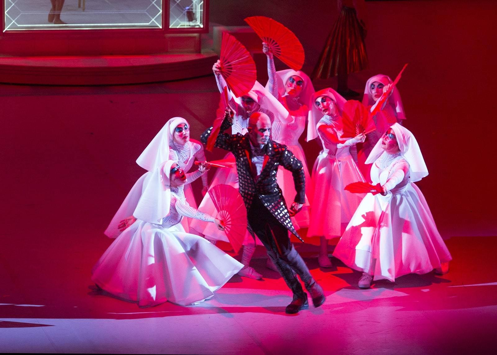 ballets et opéras: casse-noisette 11
