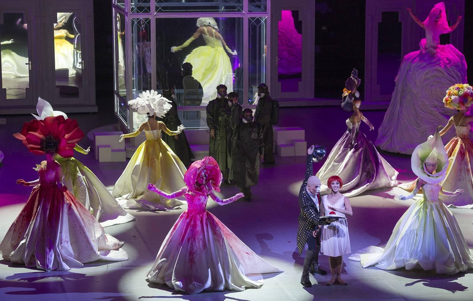 ballets et opéras: casse-noisette 12