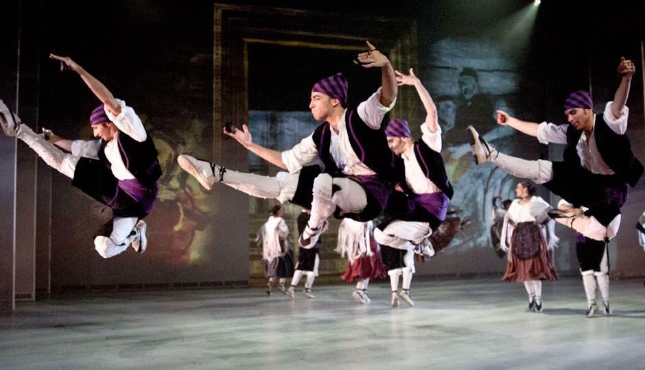 ballets et opéras: sorolla 6