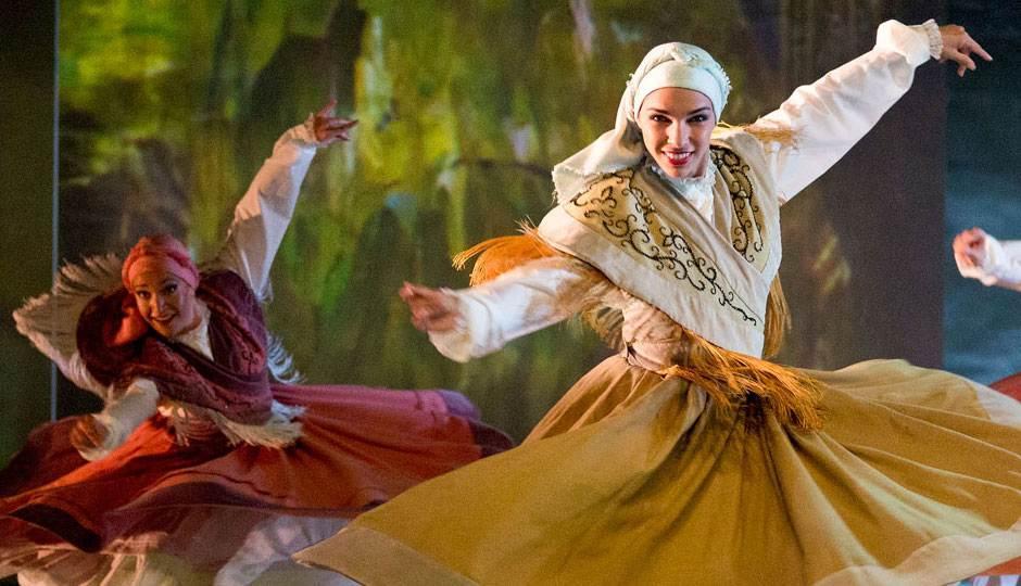 ballets et opéras: sorolla 7
