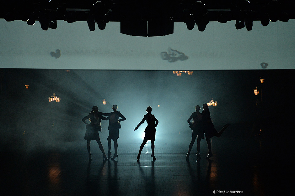 利多·巴黎·马维耶:表演13